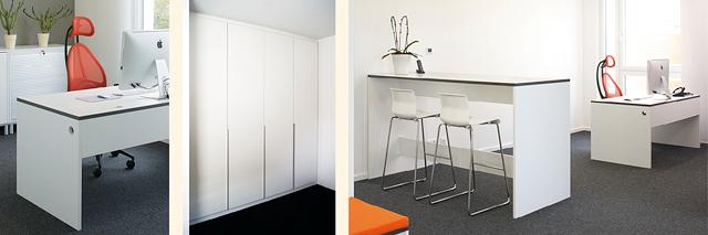 Büro   Schreinerei Sadlo, in Gerlingen, Rutesheim bei Stuttgart ...